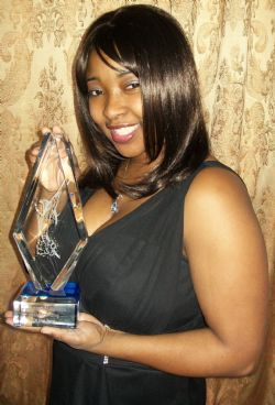 2008 Marlin Awards Recipient